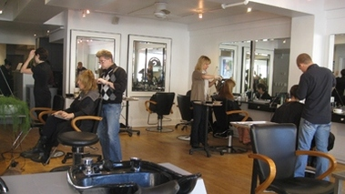 I soci salon boston ma for 10 newbury salon