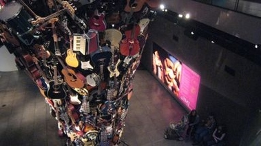 Experience Music Project (EMP) - Seattle, WA