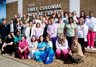 First Colonial Family Practice & Urgent Care Center - Virginia Beach, VA