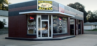 Northside Auto