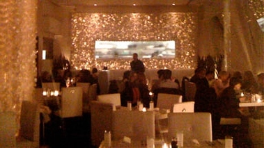 Oya Restaurant & Lounge - Washington, DC