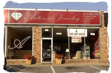 Antonelli Jewelry - Butler, NJ