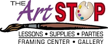 The Art Stop LLC - Webster, NY