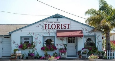 Grand Bouquet Florist - Arroyo Grande, CA