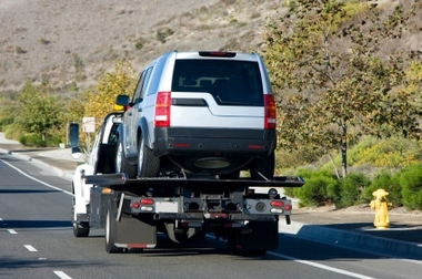 Ae Recovery And Towing - Phoenix, AZ