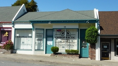 San Mateo Chiropractic Clinic: Youngerman Elizabeth A DC - Foster City, CA