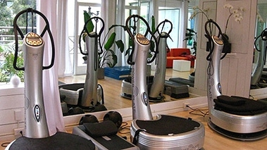 Power Plate Studio - Los Angeles, CA