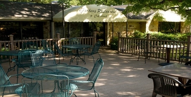 Gardens Restaurant - Fort Worth, TX