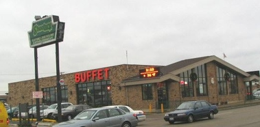 Shooters Buffet - Harwood Heights, IL