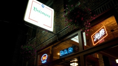 The Biltmore Bar and Grille - Newton Upper Falls, MA