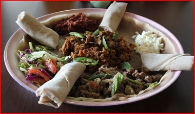 East African Imports And Restaurant - Seattle, WA