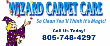 Wizard Carpet Care - Nipomo, CA