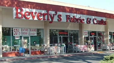 Beverly's Fabric & Crafts - Concord, CA