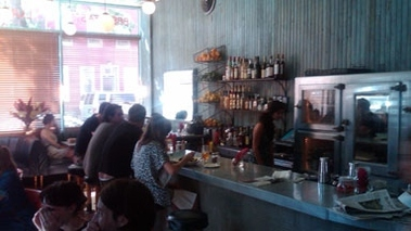 Cafe Collette - Brooklyn, NY