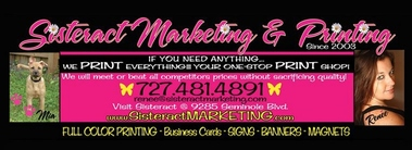 Sisteract Marketing & Printing - Seminole, FL