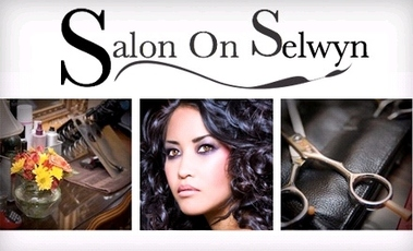 Salon On Selwyn - Charlotte, NC