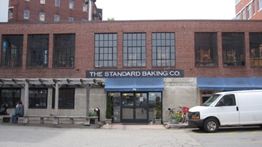 The Standard Baking Company - Portland, ME