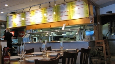 Brookline Family Restaurant - Brookline, MA