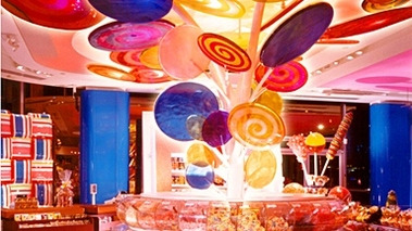Dylan's Candy Bar - New York, NY