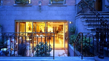 Best places to hangout in nyc