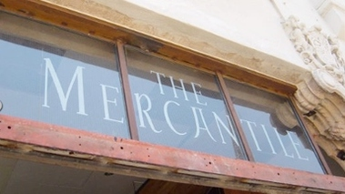 The Mercantile - Los Angeles, CA
