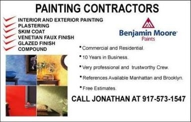 JB Painters - New York, NY