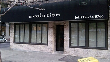 Evolution - New York, NY