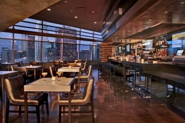 Wolfgang Puck Bar & Grill - Los Angeles, CA