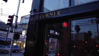 The Corner - San Francisco, CA