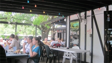 Hobbit Cafe - Houston, TX