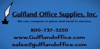 Gulfland Office Supplies Inc - Galliano, LA