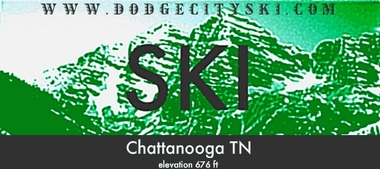 Dodge City Snow Ski Repair - Chattanooga, TN