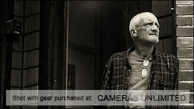 Cameras Unlimited - Greenville, SC