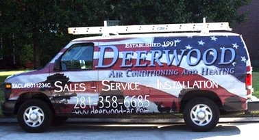 Deerwood Air Conditioning and Heating - Humble, TX