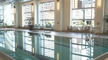 98 north salon day spa in boston ma 02114 citysearch for Adara salon boston