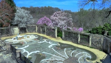Dumbarton Oaks - Washington, DC