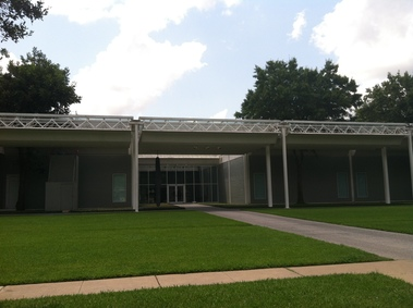 Menil Collection - Houston, TX