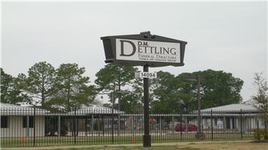 Dettling Funeral Home - Houston, TX