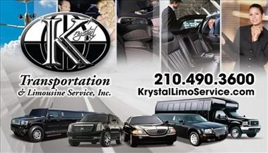 Krystal Limousine Service in San Antonio, TX, photo #2