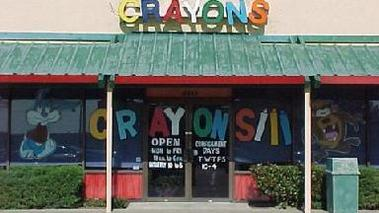 Crayons Children Resale - Houston, TX