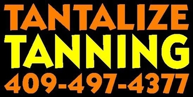 Tantalize Tanning Salon - Galveston, TX