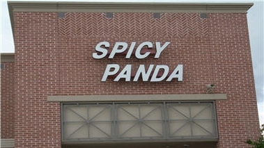 Spicy Panda - Houston, TX