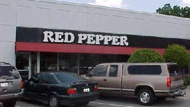 Red Pepper Chinese Restaurant - Houston, TX