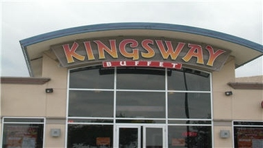 Kingsway Buffet Restaurant - Houston, TX