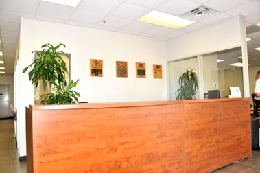 Sterling Mccall Collision Center - Stafford, TX