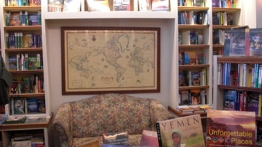 Distant Lands A Traveler's Bookstore & Outfitter - Pasadena, CA