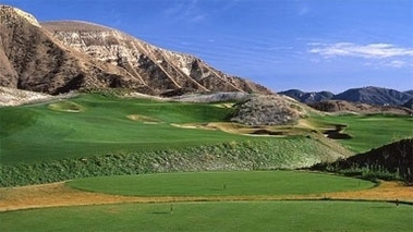 Lost Canyons Golf Club - Simi Valley, CA