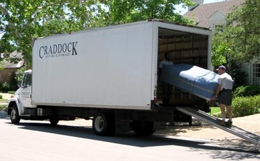 Craddock Moving & Storage - Fort Worth, TX