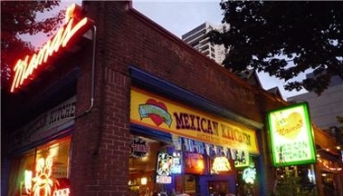 Mama's Mexican Kitchen - Seattle, WA