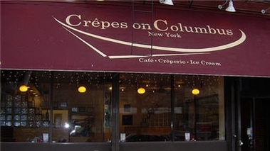 Crepes On Columbus - New York, NY